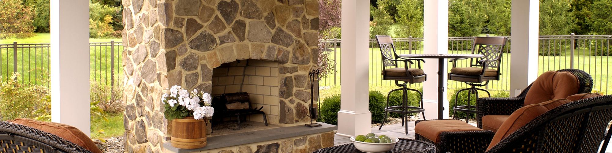 fireplace installation new city ny